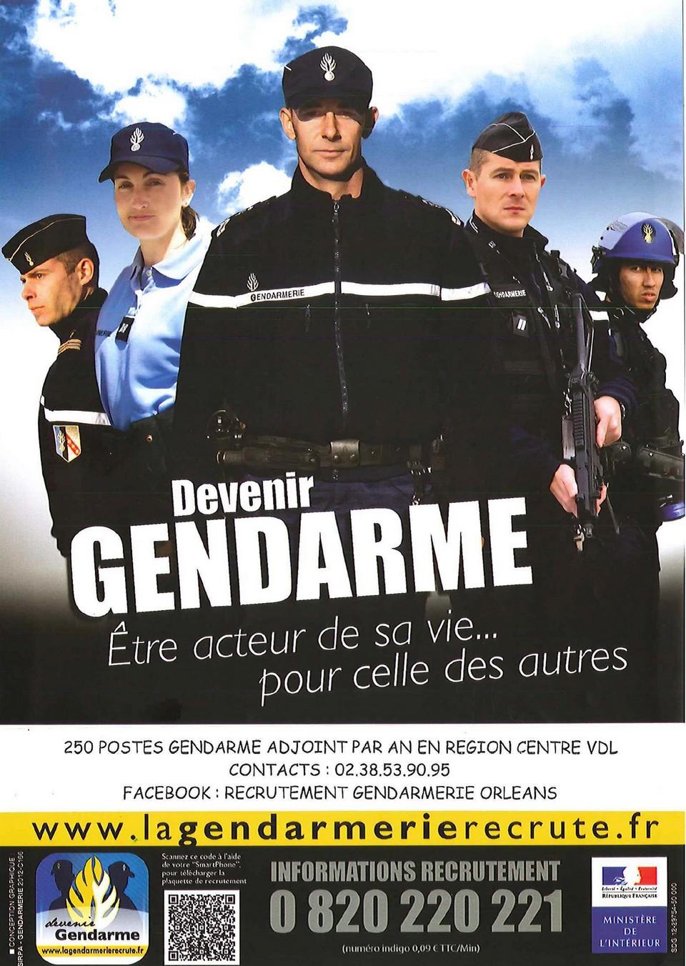 devenez-gendarme